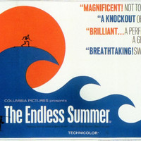 Endless Summer 11x17 Movie Poster (1967)