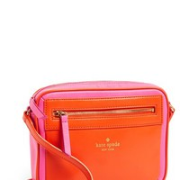 kate spade new york 'sweetbriar drive - mari' crossbody bag