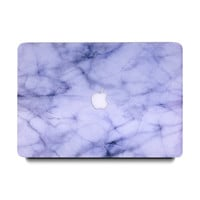 Blue Marble MacBook Case