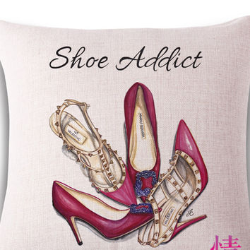 Fashion Pillow Covers