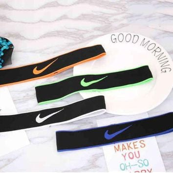 DCCK7HE Perfect Nike Yoga Motion Headband Hair Hoop