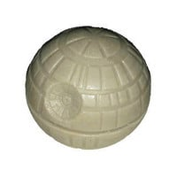 3 inch Star Wars Death Star Soap Premium Blend