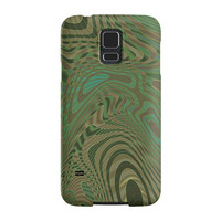iPhone, Samsung Galaxy Snap Case, Camouflage Phone Case, Boys Men's Gift, Abstract Art Phone Case