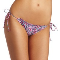 Roxy Juniors Brazilian Ruffle