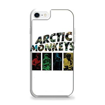 Arctic Monkeys iPhone 6 | iPhone 6S Case
