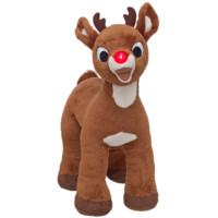 15 in. Plush Rudolph the Red-Nosed Reindeer®