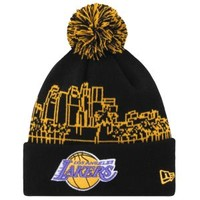 New Era NBA Skyline Wrapz Knit - Men's