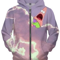 Patrick Cloudy Unicorn