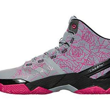 Under Armour Curry 2 Mothers Day Shoes