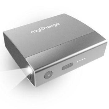 Ampultra Portable Charger