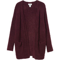 Monki Bibi knitted cardigan