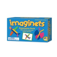 MindWare Imaginets Expansion Pack