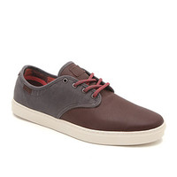 Vans Ludlow Wax Twill Shoes at PacSun.com