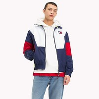 Capsule Collection Colorblock Windbreaker | Tommy Hilfiger