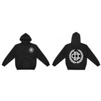 Cameron Dallas Hooded Sweatshirt - BLV Brands
