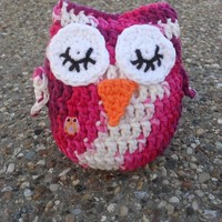 Love Owl from Unique Creations by Tracy