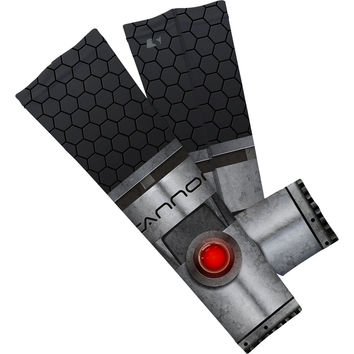Cannon Arm Sleeves  (No Refunds - No Exchanges)