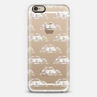 VW BUG iPhone 6 case by Hairy Fruit Art | Casetify