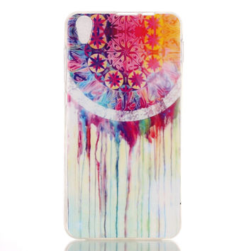 Boho Style creative case for iPhone & Galaxy