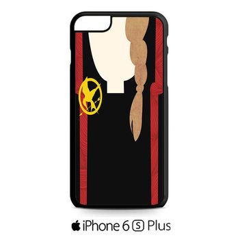 Hunger Games iPhone 6S  Plus  Case