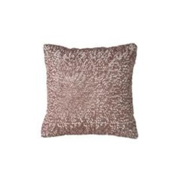 Decorative Pillow – Bronze Sequins - Kmart