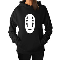 No Face Spirited Away For Man Hoodie and Woman Hoodie S / M / L / XL / 2XL*AP*