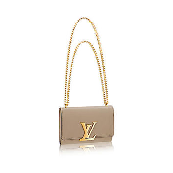 Products by Louis Vuitton: Chain Louise MM