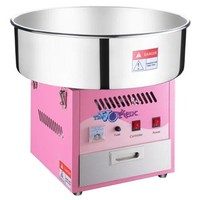 Great Northern Popcorn Commercial Quality Cotton Candy Machine and Electric Candy Floss Maker - Walmart.com