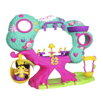 The Zelfs Bee Sweet Treehouse | Toys R Us Australia