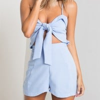 Sweet Surrender Playsuit