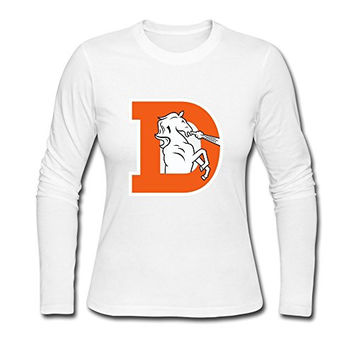 Best Womens Denver Broncos Shirt Products on Wanelo