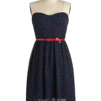 Strapless Dresses, Vintage-Style & Cute Strapless Dresses | ModCloth