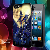 Kingdom Heart Cover for iPhone, Samsung, iPod, Blacberry, htc and sony Case