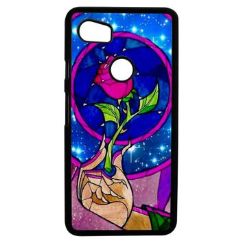 Beauty And The Beast Rose Google Pixel 2XL Case