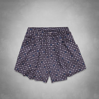 Casey Culotte Shorts