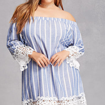 Velzera Off-the-Shoulder Dress