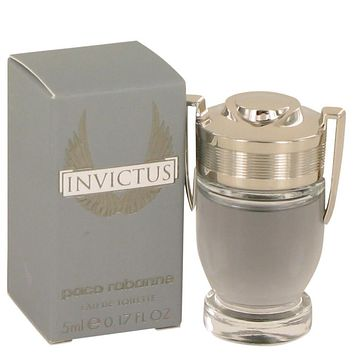 Invictus Mini EDT By Paco Rabanne