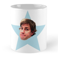 The Office Jim Star by Naneoyster