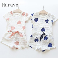 2pcs/sets,Casual Kids Clothing Baby Girls Cloth Sets