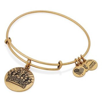 Alex and Ani 'Queen's Crown' Bracelet | Nordstrom