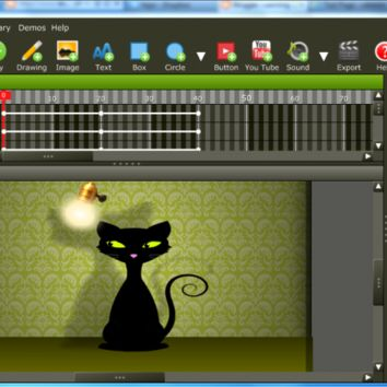 Hippo Animator 4 Cracks Plus Serial Key Full Free Download - Crack PRO Link