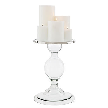 Eichholtz Providence Candle Holder - S