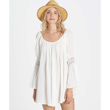 Billabong Women's Side By Side Cover Up Dress | Cool Wip