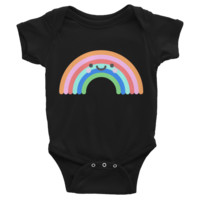 Kawaii Rainbow Onesuit | Babies & Kids