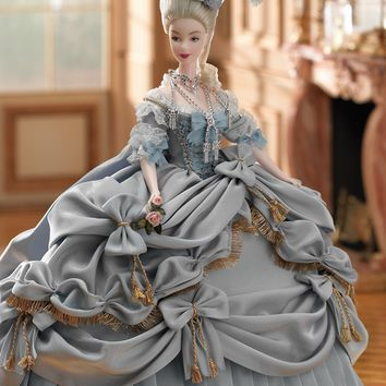 Marie Antoinette Barbie® Doll | Barbie Collector