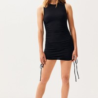 Kendall and Kylie Cinched Side Mini Dress | PacSun