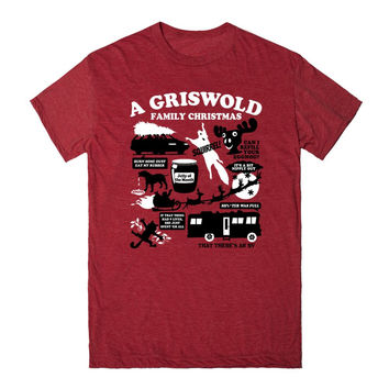 Clark Griswold Quotes Shirt