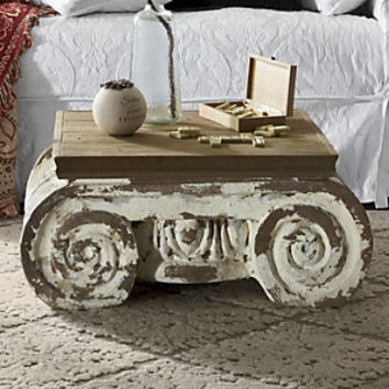 Cornice Coffee Table