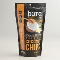 Bare Show Me the Honey Coconut Chips