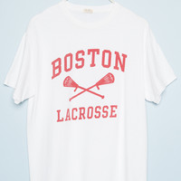 Kaitlynn Boston Lacrosse Top - Prints - Graphics